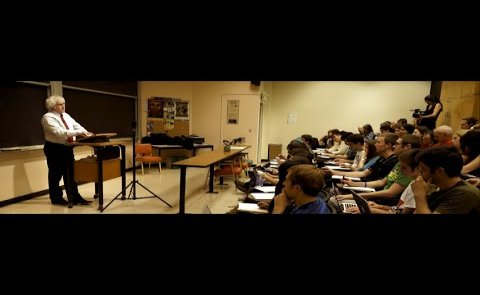 Intro - Trajectory of Justice: 3-31-2015